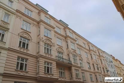 DG Wohnung mit Terrassen nahe Hauptbahnhof und Belvedere!