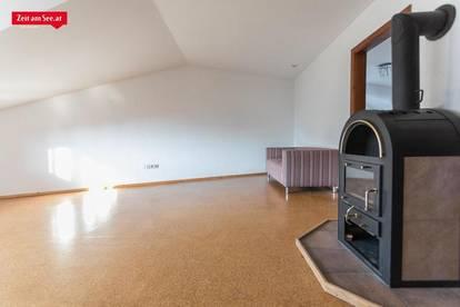 3 Zimmer Mietwohnung in Fußläufiger Seenähe