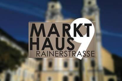 Markthaus Mondsee - 3 Zimmer Wohnung im Zentrum
