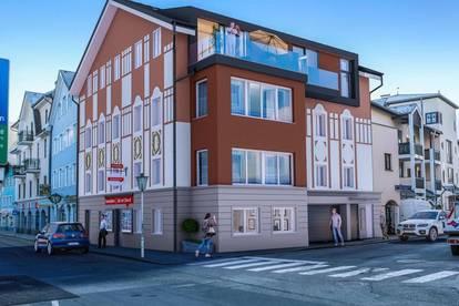 Investment in TOP Lage Mondsee - Zinshaus im Zentrum