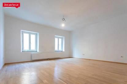 Neu renovierte 3 Z Wohnung mitten im Zentrum von Mondsee.