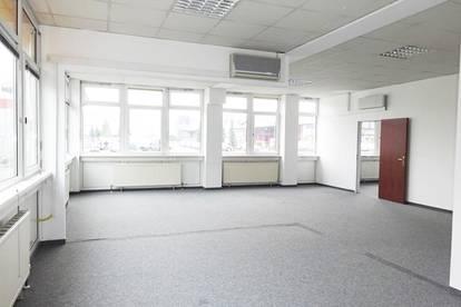 Ihr neues Büro im Gewerbepark Mondsee - 95m² - 102m² verfügbar!