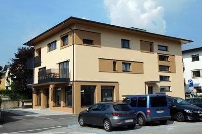 Attraktives Geschäftslokal / Büro im Zentrum von Mondsee!