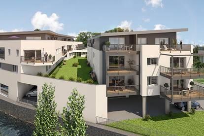 Sonnige Dachterrassenwohnung