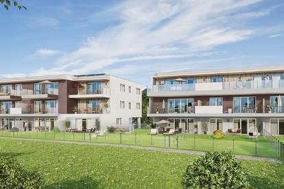 Nähe Königsseeache: 2-Zimmer-Wohnung