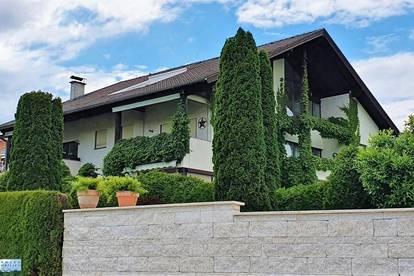 Dachgeschosswohnung in Luxuslage - St. Lorenz - bester Seeblick - Zweitwohnsitz