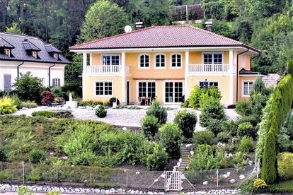 Großzügige Villa auf sensationellem Standort