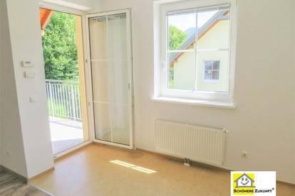 4-Zimmerwohnung mit Balkon! Provisionsfrei!