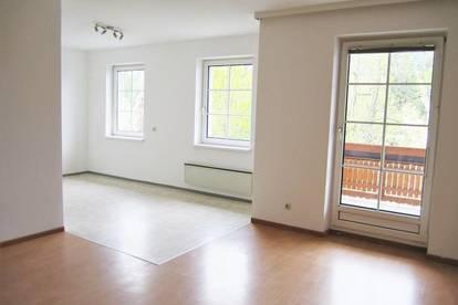 Geförderte 3-Zimmerwohnung mit Balkon! Kaufoption!