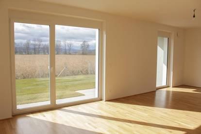 Provisionsfreie Doppelhaushälfte mit Garage, Terrasse und Garten zu vermieten! Kaufoption!
