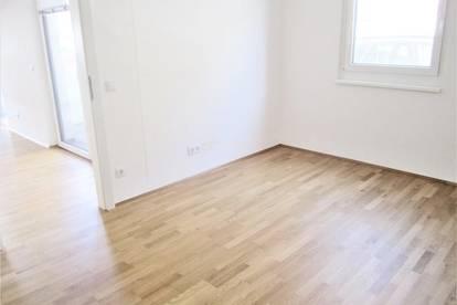 Erstbezugswohnung zu verkaufen! 2 Zimmer mit Terrasse!