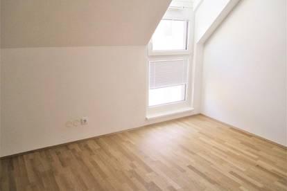 Erstbezug! Provisionsfreie 3-Zimmerwohnung mit Balkon zu verkaufen!