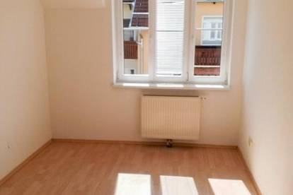 Günstige 2-Zimmerwohnung mit Balkon! Kaufoption!