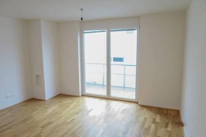2-Zimmerwohnung mit Balkon! Provisionsfrei!