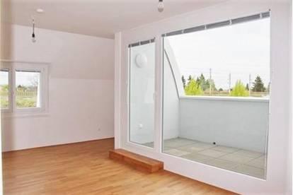Große Maisonettewohnung mit 3 Zimmern!