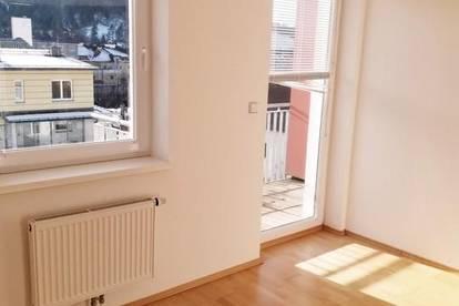 3-Zimmer-Maisonettewohnung mit Terrasse und Balkon! Kaufoption!