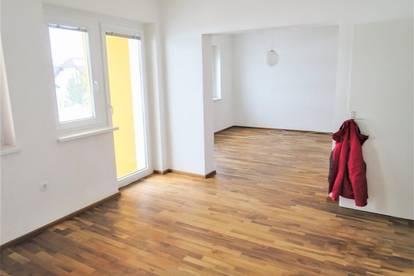 4-Zimmerwohnung mit Terrasse und Gartenzugang! Kaufoption!