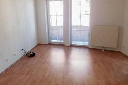 3-Zimmer mit Balkon! Kaufoption!