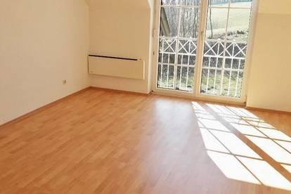 3 Zimmerwohnung in Ruhelage mit Kaufoption!