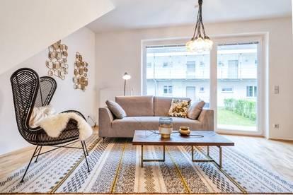 Moderne Maisonettewohnung mit Kaufoption!