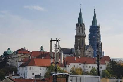 52 m² geräumiges Büro im Zentrum von Klosterneuburg