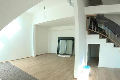 110 m² - 3 Zimmer - große,helle Wohnküche - mitten im zentrum von Klosterneuburg