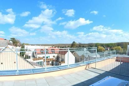 Klosterneuburg - 97 m² Maisonettewohnung - mitten im Zentrum