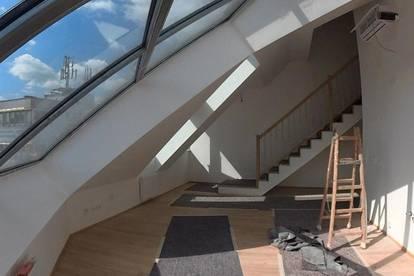 105 m² - Maisonettewohnung - 3 Zimmer - Klosterneuburg