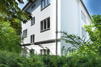 Freistehendes Wohnhaus/Bürogebäude in Hietzinger Cottage