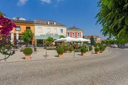 # Planen Bauen Einziehen Baugrund in Bad Sauerbrunn!