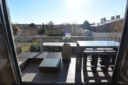 Exklusiver Neubau 4 Zimmer Maisonette inkl. 2 Balkone in Ruhelage Baden Stadt!