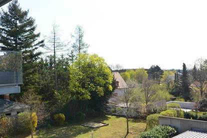 Traumhafter BLICK 4 Zimmer Maisonette inkl. 2 Balkone in Ruhelage in Baden