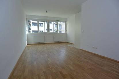 # KLEIN aber OHO # ERSTBEZUG!  Ein Zimmer Apartment in Wien 1210!