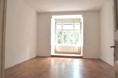 Geidorf! Schöne 3-Zimmerwohnung mit Balkon und Terrasse!