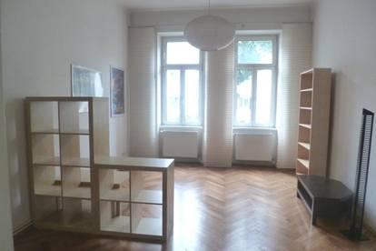 Preiswerte 3- Zimmeraltbauwohnung in Geidorf