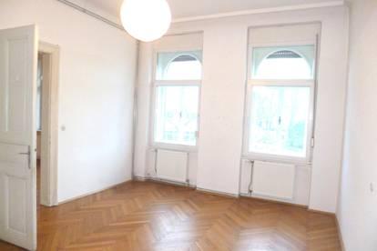 Gries! Schöne 2-Zimmerwohnung mit Balkon!