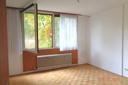 Geidorf! Reizende 2-Zimmerwohnung