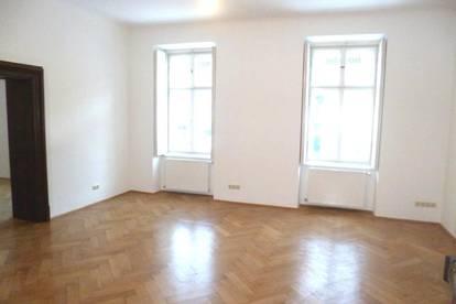 LKH-Nähe Gepflegte 3-Zimmerwohnung mit Terrasse!
