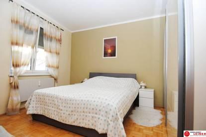 4 Zimmer Eigentumswohnung in absoluter Ruhelage mitten im Zentrum