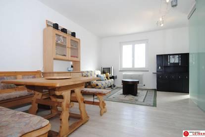 Fischamend - Nähe Flughafen: perfekte 1 Zimmer Singlewohnung mit Balkon - sofort zu mieten!
