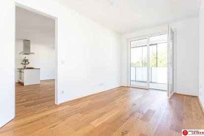 *UNBEFRISTET* 2 Zimmer Mietwohnung mit traumhafter Terrasse ab sofort verfügbar