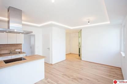 Schwechat: eine Wohnung zum Verlieben - sehr schöne 2 Zimmer Mietwohnung mit Balkon!