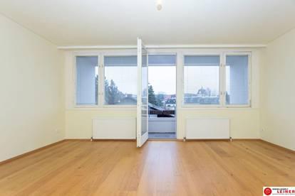 Baden Schloßgasse - 2 Zimmer Eigentumswohnung mit traumhaftem Blick