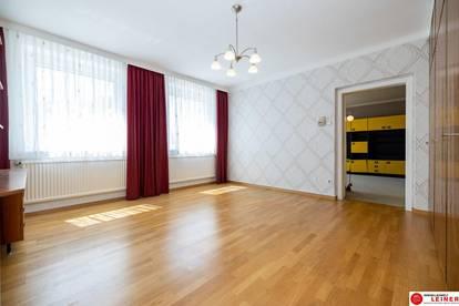 105 m² Eigentumswohnung im Zentrum von Schwechat - Seltene Gelegenheit eine 4 Zimmerwohnung zu kaufen! Nur einen Katzensprung von Wien entfernt