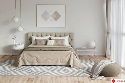 Zuhause finden, Zuhause fühlen - 3 Zimmer Eigentumswohnung