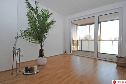 *UNBEFRISTET* Schwechat - 2 Zimmer Mietwohnung mit traumhafter Terrasse ab Februar 2020