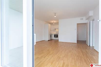 Himberg - geschmackvolle 2 Zimmer Mietwohnung mit Sonnenterrasse und Schrankraum!