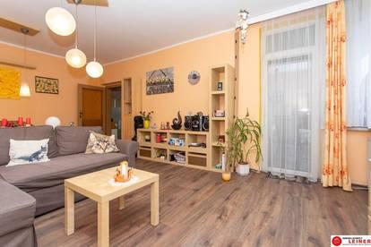 95 m² Eigentumswohnung in der Mappesgasse - HIER will ich leben!