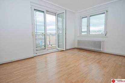 Herzlich Willkommen auf 74m² - 3 Zimmer Mietwohnung mit klasse Terrasse und Stellplatz in Schwechat!