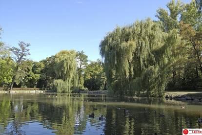Schwechat – ruhige, sehr nette 2 Zimmer Mietwohnung direkt beim Stadtpark!